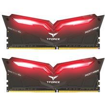 Team Group T-Force Night Hawk LED 16GB DDR4 3000MHz CL16 Dual Channel Desktop RAM